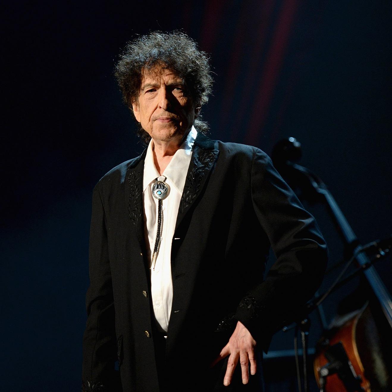 Bob Dylan teljes életműve a Universal Music Publishing Groupé